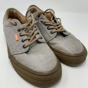 Vans Shoes - Vans Mens Sneakers Size 9 (A145)